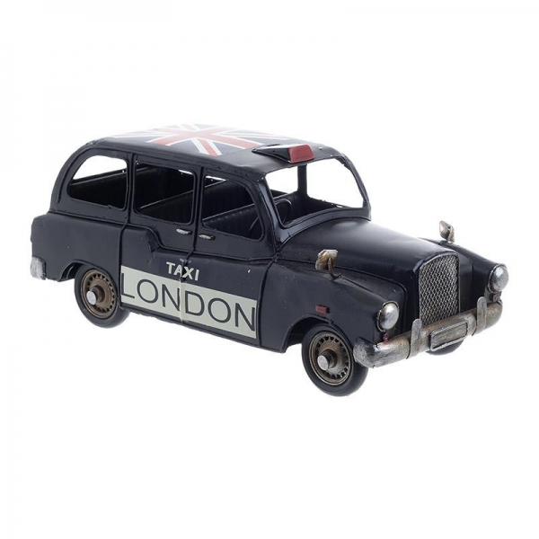 "Macheta ""Taxi London""-3-70-726-0251-Siart"