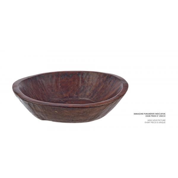 Bol Decorativ Zulu D37-0186192-Siart
