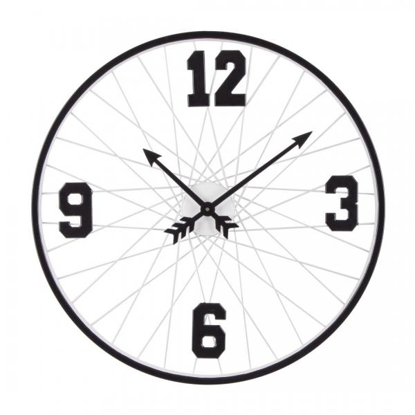 Ceas Rotund Wheel-0181782-Siart