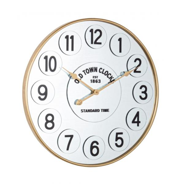 Ceas Ticking-0181824-Siart