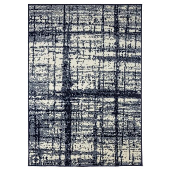 Covor Gri Emphatic 140X200-0608226-Siart