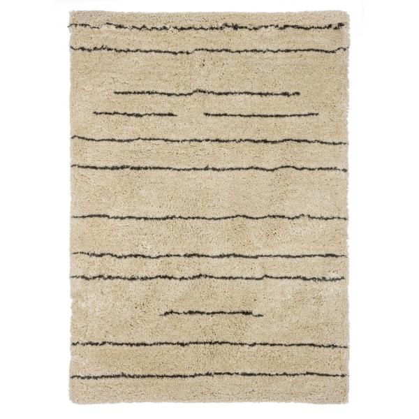 Covor Ivory Lines 160X230-0608223-Siart