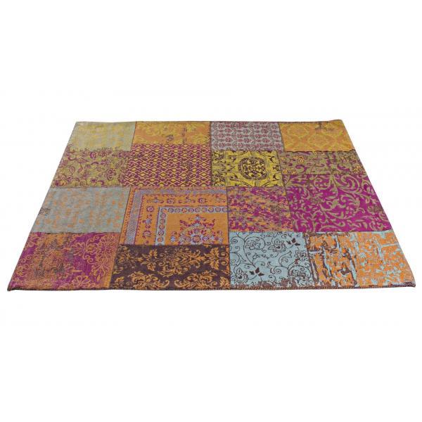Covor Multicolor Twist-0607430-Siart