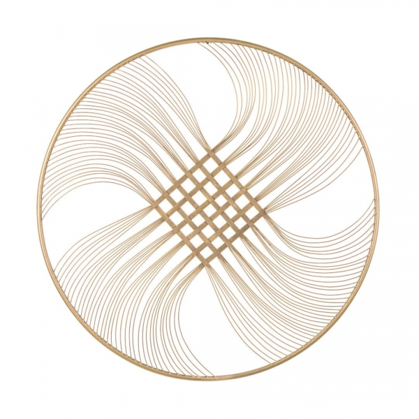 Decoratie Aurie De Perete Zaira-0181693-Siart