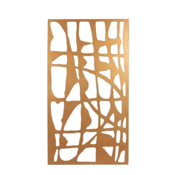 Decoratie Aurie De Perete Zaira 60X110-0181728-Siart