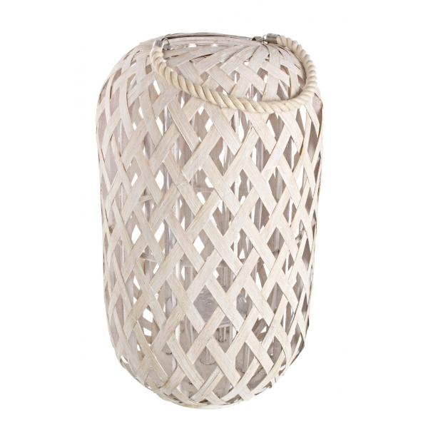 Felinar Din Bambus  Weave Xl-0723863-Siart