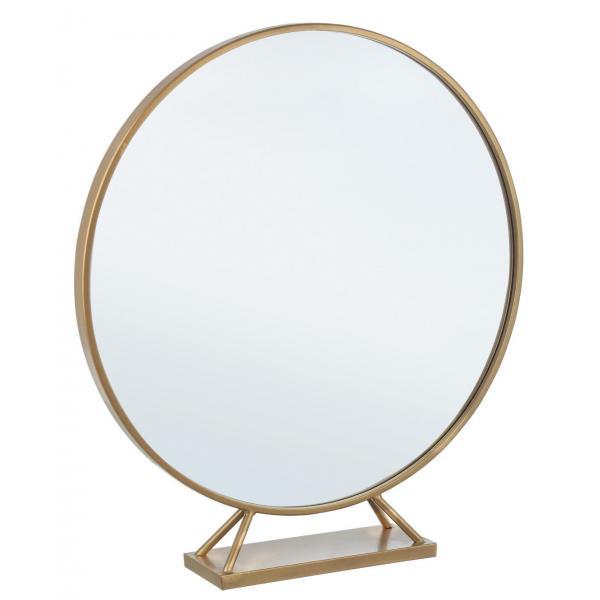 Oglinda Aurie De Masa Marilyn H79-0242279-Siart