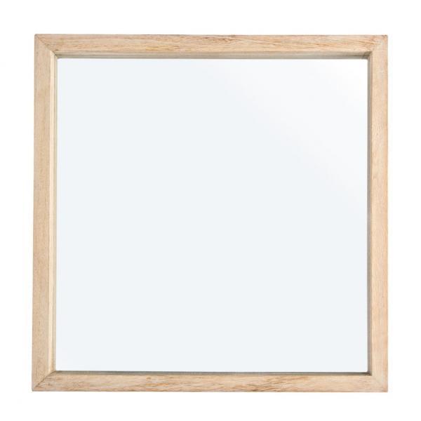 Oglinda In Rama Tiziano 42X42-0242042-Siart