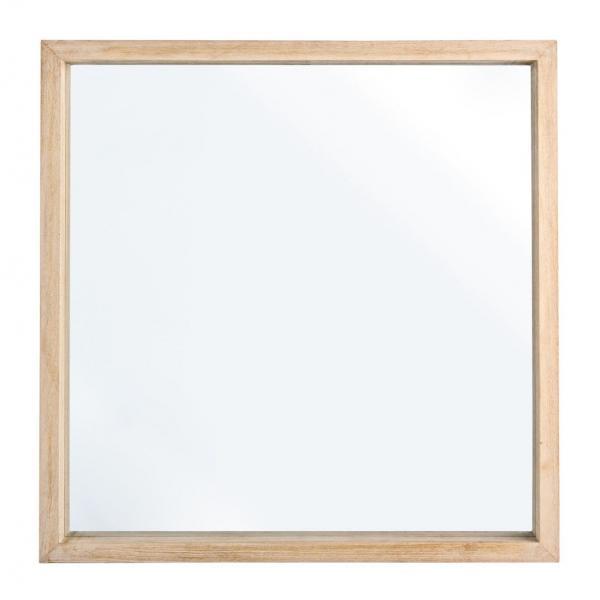 Oglinda In Rama Tiziano 52X52-0242043-Siart