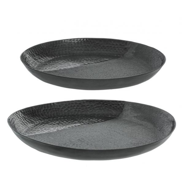 Set De 2 Platouri Decorative Hammel-0184170-Siart