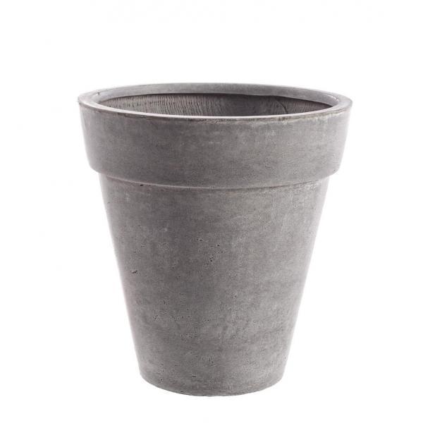 Vas Gri Cement 38H-0790555-Siart