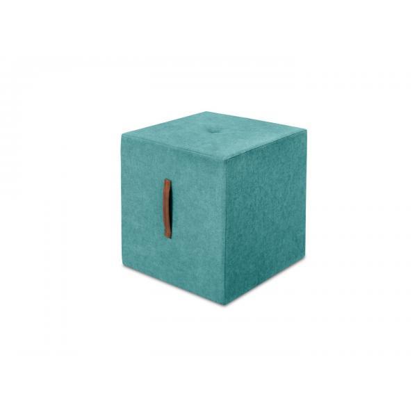 Puf Bounce Turquoise-POUF_BOUNCE9-Siart