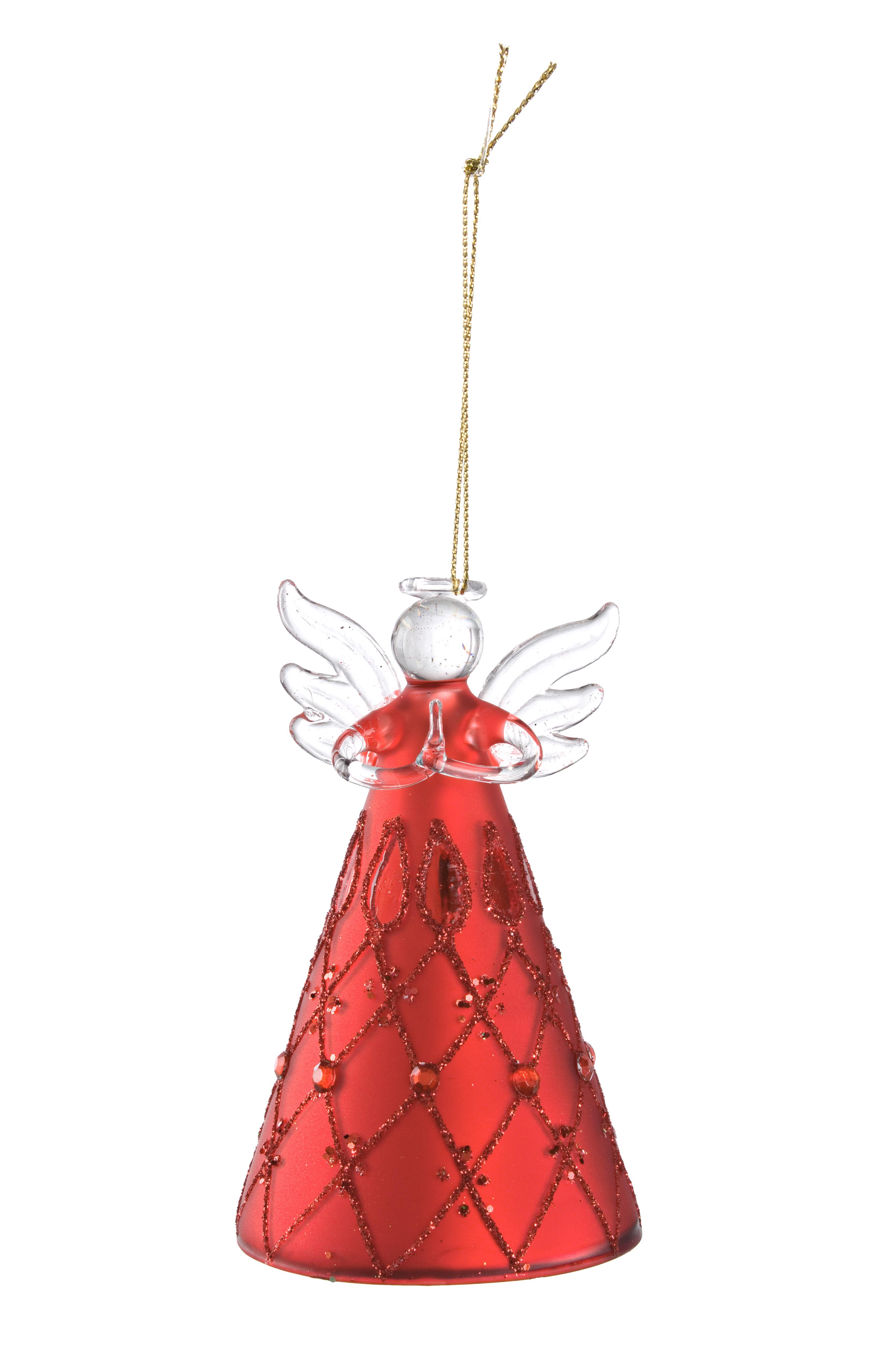 ornament ingeras