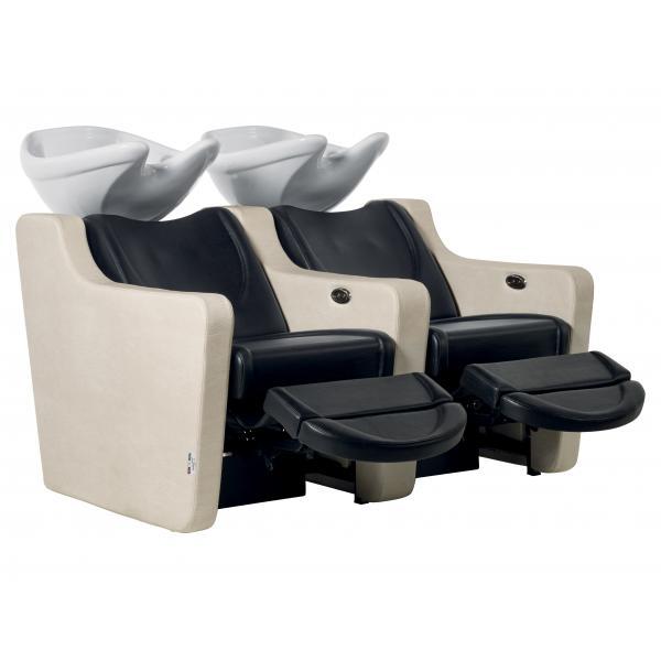 unitate de spalare cu masaj