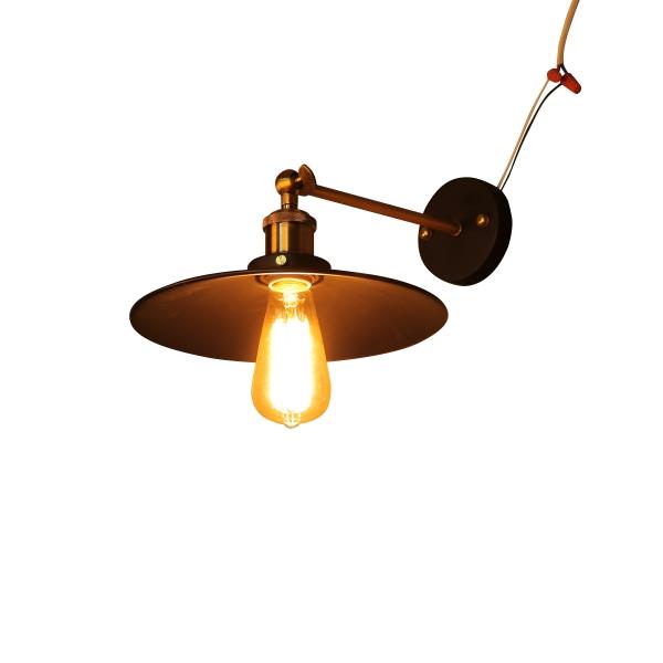 Lampa de perete Simon - Siart