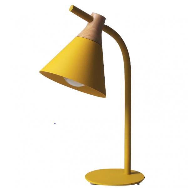 Lampa de masa Jakob - Siart