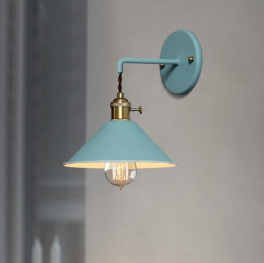 Lampa de perete Smith - Siart