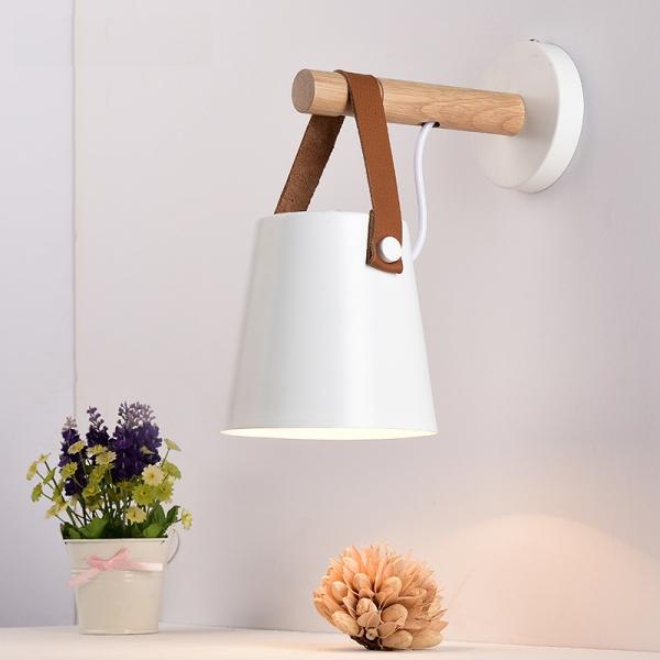 Lampa de perete Lisa - Siart